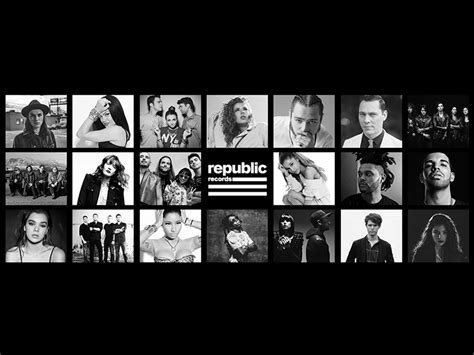 Republic Records Republic Records