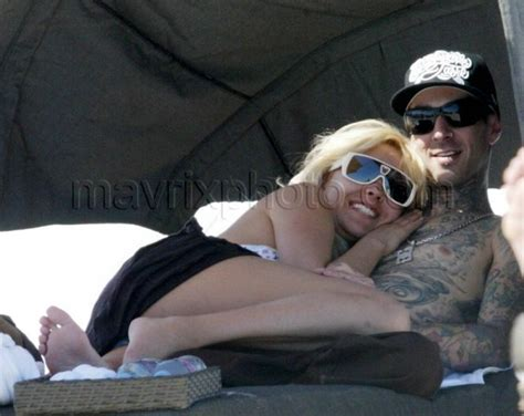 Are Shanna And Travis Back Together Again by Mavrixonline Are Travis Barker And Shanna Moakler