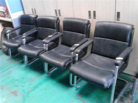 salvage office furniture office chair used office