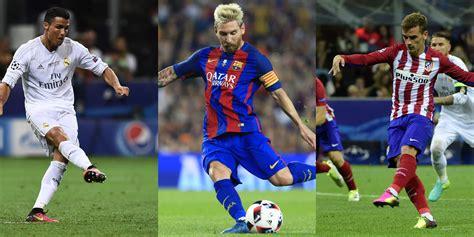 Calendrier De La Liga Espagnol Liga Espagnol