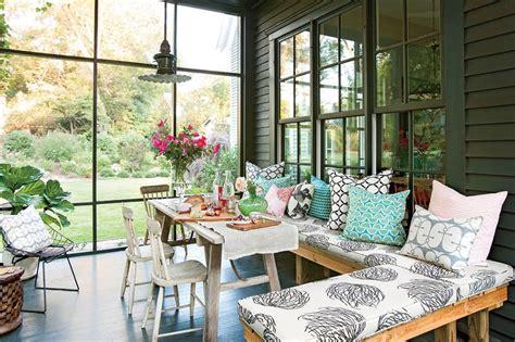 come arredare una terrazza arredare veranda 10 suggerimenti per abbellire e