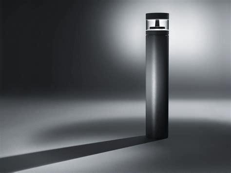 moonrays bollard style low voltage metal path light
