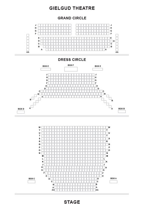 best seats gielgud theatre gielgud theatre curious incident of the in the