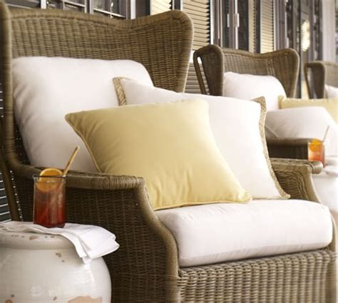 pottery barn sofa replacement cushions saybrook outdoor furniture replacement cushions pottery barn