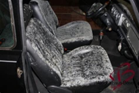Schimmel Und Feuchtigkeit Im Auto by Schimmel Imm Auto Der Butters 228 Ure Experte