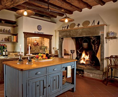 Italian Kitchen Gallery For Gt Italian Country Kitchens