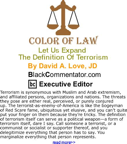 Executive Mba Definition by Blackcommentator May 6 2010 Issue 374