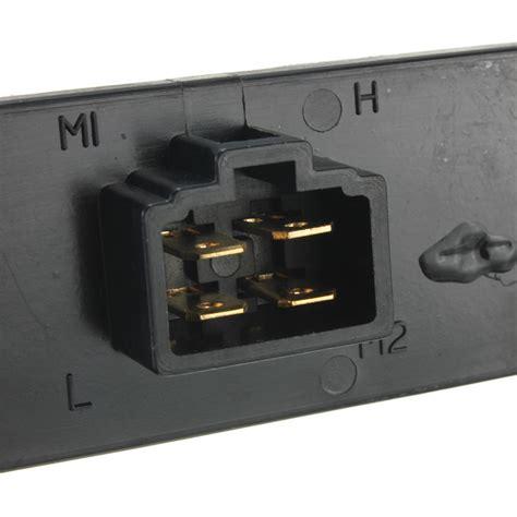 resistor not working blower resistor not working 28 images isuzu isuzu rodeo my ac fan blower stopped working i