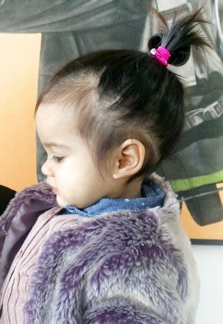 leuke haarstylen leuke baby kapsels