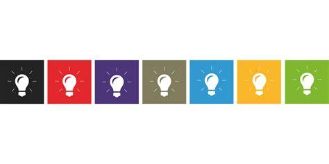 White Kitchen Design Ideas free vector graphic idea icon badge box symbol free