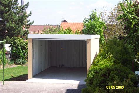 garagen nebent r fertiggarage 2 95x 8 84x 3 00m garagen fertiggaragen 1a ebay