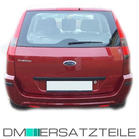 Abs Kunststoff Lackieren Modellbau by Ford Fusion Ju 2002 09 2005 Sto 223 Stange Hinten Grundiert