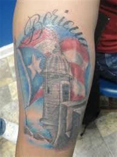 hot tattoo morro jable puerto rican tattoos on pinterest flag tattoos flags