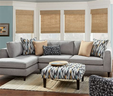 Sofa For Small Space Living Room by Design Dilemma Can I Use A Sectional When Furnishing A