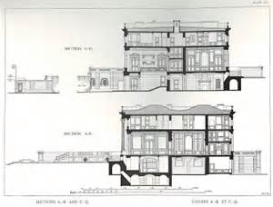 Le Petit Trianon Floor Plans by Architect Design Petit Trianon 2