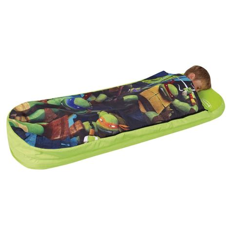 mutant turtles ready bed bedding readybed