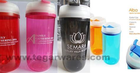 Mini Tumbler Tempat Botol Air Minum Minuman Anak Se Diskon promotional waterbottles tablewares agen botol air minum tangerang jual tumbler plastik