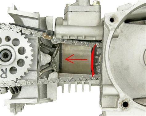 50ccm Motorr Der Gibt by Faq Motor Funktionsprinzip 4 Takt Motor Rollerteile