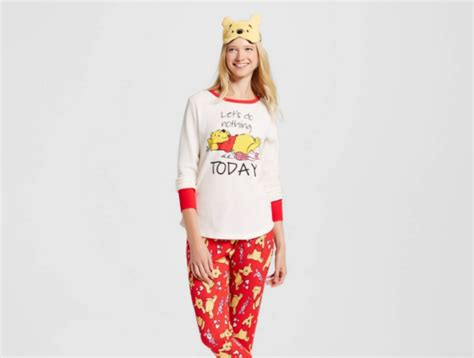 Pajamas Pooh by Cutest Disney Matching Pajama Sets You Can Buy