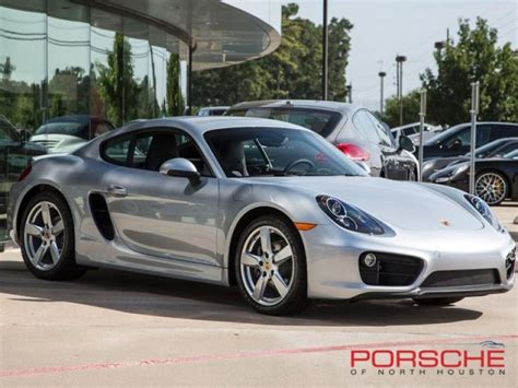 porsche cayman 2015 silver 2015 porsche cayman information and photos zombiedrive