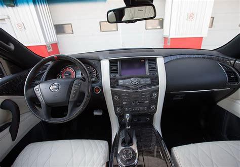 nissan patrol 2016 platinum interior новый ниссан патрол 2017 фото цена
