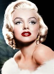 Marilyn monroe photographed wearing one of sugar never forget a