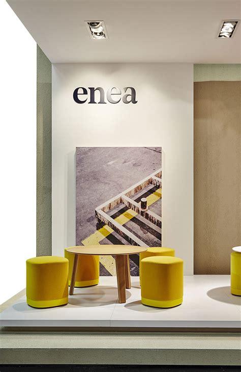 eneas experience  orgatec   visions  work