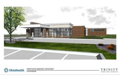 911 Lookup Ontario Ohiohealth To Build Freestanding Emergency Department In Ontario County