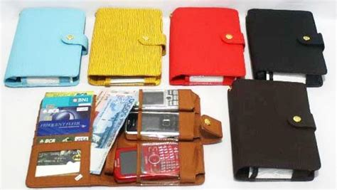 Dompet Uang Made In Turki tas ku wallet hpo