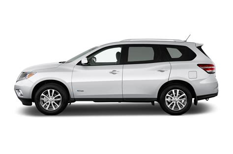 nissan pathfinder hybrid 2017 2014 nissan pathfinder hybrid reviews and rating motor trend