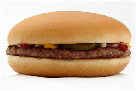 How Much Do You About Hamburgers by The 10 Unhealthiest Fast Food Hamburgers