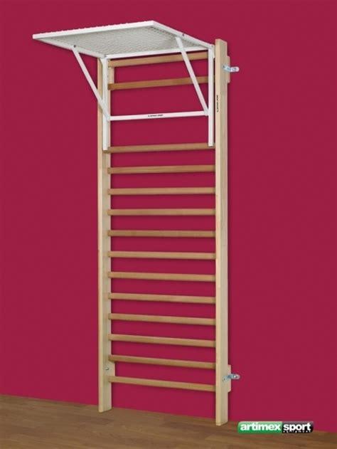 suspension frame wall bar mountedcage rochercode