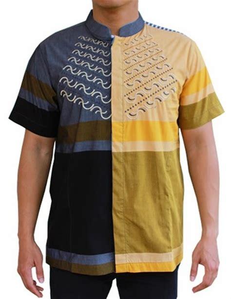 Baju Koko Untuk Kakek desain baju koko terbaru modis dan trendy