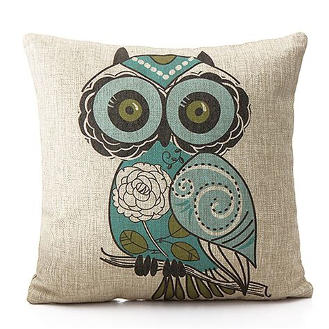 Living Room Pillow Cases by New Living Room Seat Pillow Cover Pillow Bedding Pillowcase Cotton Linen Square