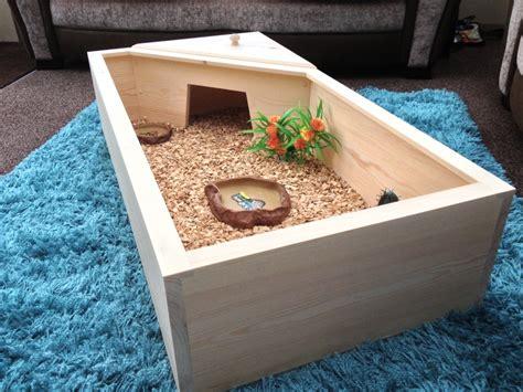 tortoise tables