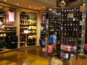 Gift Shop Disney Vacation Club Gift Shop Tour