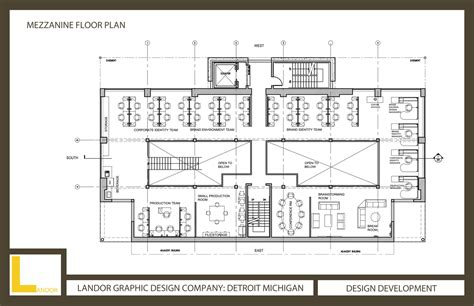 mezzanine floor plans jamie lecce midreview of landor project notebook