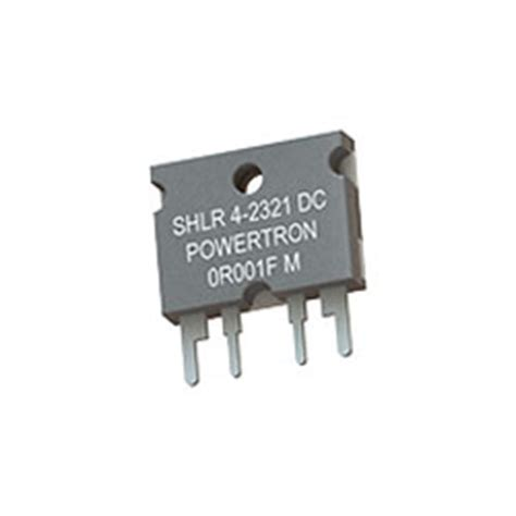 high precision current sense resistor vpg ultra high precision current sense resistor range kicks at 0 001ohm electropages