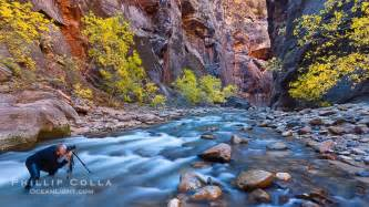 photographers in utah zion history photography