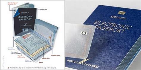 buat paspor online elektronik udah bikin e paspor alias paspor elektronik