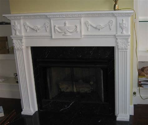 Fireplace Mouldings by Fireplace Molding Bukit