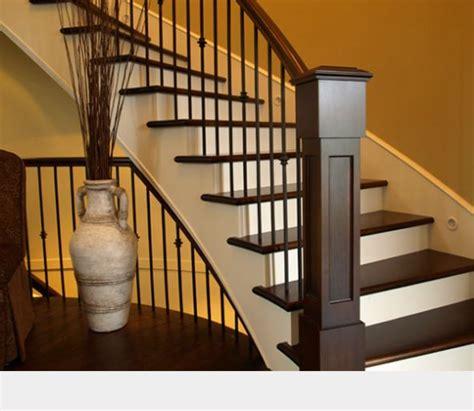 interiorstaircaserail bc interior stair railing