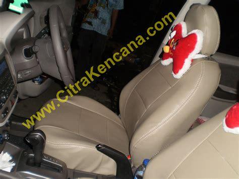 Karpet Chevrolet Spin jual sarung jok chevrolet spin citra kencana