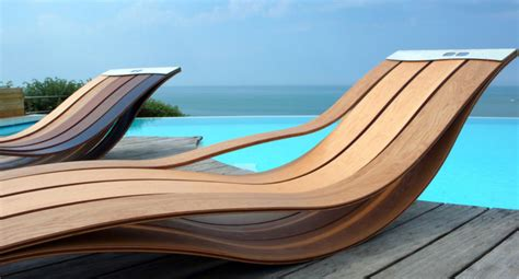 Cool Outdoor Lounge Chairs Design Ideas Wood Lounge Chairs Pooz Design