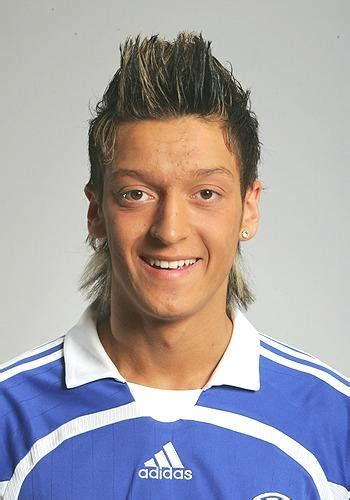 ozil 15 haircut from the side spen on twitter quot why have one bad haircut when you can