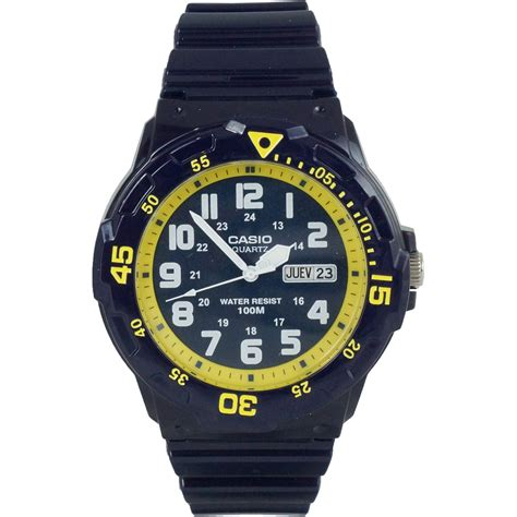 casio dive casio s diving sport analog water resistant wrist