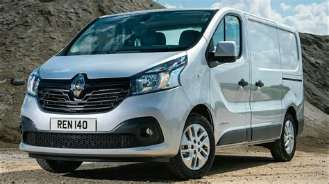 2019 Renault Trafic by 2019 Renault Trafic Redesign Price And Review Car
