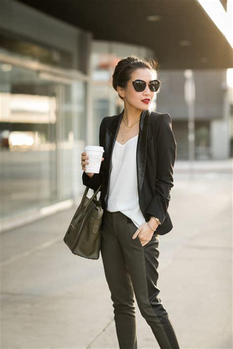 Olive Love :: Canvas pants & Celine Micro   Wendy's LookbookWendy's Lookbook