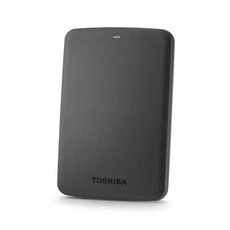 Hardisk Eksternal Toshiba Canvio Basic 3 0 toshiba 2tb canvio basics 3 0 5 400 rpm hdd black