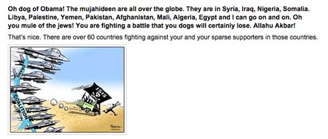 ask fm isis we re losing the brand war against isis here s why dr